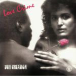 Love Crime (reissue)
