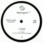 Ording EP (Steve O'Sullivan mix)