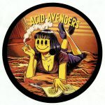 Acid Avengers 009