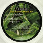 CARUSO - Ten Lovers Music EP (Dan Piu, Trinidadian Deep mixes)