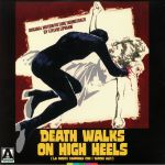 Death Walks On High Heels (Soundtrack)