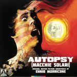 Autopsy (Macchie Solari) (Soundtrack)
