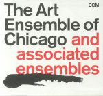 The Art Ensemble Of Chicago & Associated Ensembles: Recordings 1978-2015