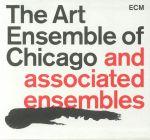 The Art Ensemble Of Chicago & Associated Ensembles: Recordings 1978-2015