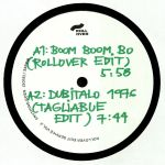 Rollover Edit Service Vol 2