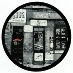Ed WIZARD/DISCO DOUBLE DEE/DUFF DISCO/ALEX ZUIEV/HOTMOOD - Le Depanneur EP