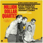 Million Dollar Quartet: The Complete Session On Its Original Sequence (Deluxe Edition)