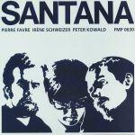Santana (reissue)