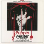 Puppet Master: The Littlest Reich (Soundtrack)