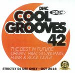 Cool Grooves 42: The Best In Future Urban R&B Slowjams Funk & Soul Cutz! (Strictly DJ Only)