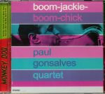Boom Jackie Boom Chick (reissue)