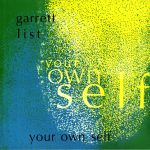 Your Own Self (reissue)