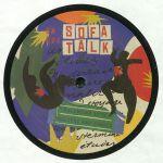 SOFA TALK - Scissors & Shapes EP
