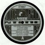Blacklight Sleaze: Radio Slave remixes