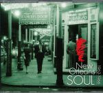 New Orleans Soul 1962-1966