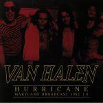 Hurricane: Maryland Broadcast 1982 1.0