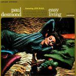 Easy Living (reissue)