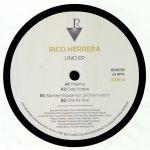 Rico HERRERA - Uno EP