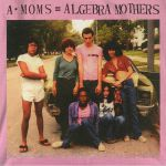 A Moms Equals Algebra Mothers