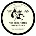 I Wanna Dance (reissue)