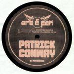 Patrick CONWAY - EFAX 002