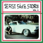 East Side Story Vol 5