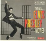 The Real: Elvis Presley At The Movies