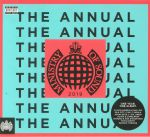 The Annual 2019: Ministry Of Sound