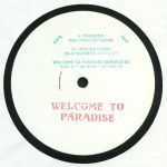 Welcome To Paradise Ade