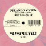 Looperman EP