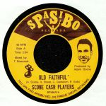 SCONE CASH PLAYERS - Old Faithful