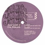 Rudy's Disc 31 (The Remixes) (Cinthie, Black Loops, k2k mixes)