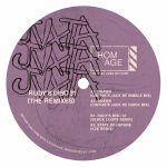 Rudy's Disc 31 (The Remixes) (Cinthie, Black Loops, k2k mixes)