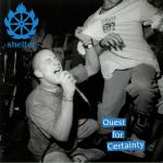 Quest For Certainty (reissue)
