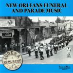New Orleans Funeral & Parade Music (remastered)