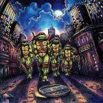 Teenage Mutant Ninja Turtles (Soundtrack)