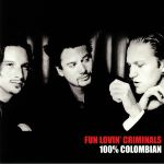 100% Colombian (reissue)