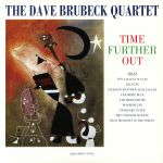 Time Further Out (reissue)