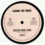 Roller Rink Funk