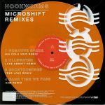 Microshift (remixes)