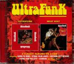 Ultrafunk/Meat Heat (Deluxe Edition)