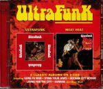 Ultrafunk/Meat Heat (Deluxe Edition)