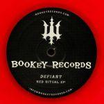 Red Ritual EP