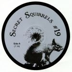 SECRET SQUIRREL - Secret Squirrels #19