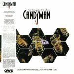 Candyman (Soundtrack)