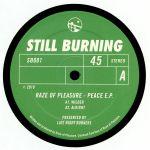 Peace EP