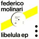 Libelula EP