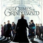 Fantastic Beasts: The Crimes Of Grindelwald (Soundtrack)