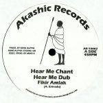 Hear Me Chant