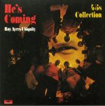 ROY AYERS UBIQUITY - He's Coming: 45's Collection